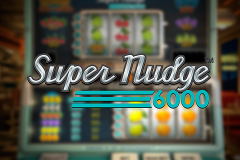 logo super nudge 6000 netent слот