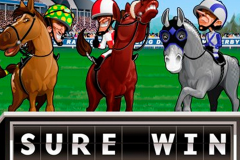 logo sure win microgaming слот