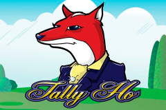 logo tally ho microgaming слот