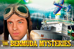 logo the bermuda mysteries nextgen gaming слот