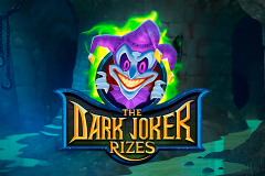 logo the dark joker rizes yggdrasil слот