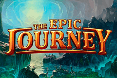 logo the epic journey quickspin слот