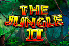 logo the jungle ii microgaming слот