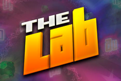 logo the lab elk слот