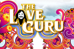 logo the love guru isoftbet слот