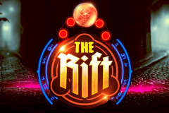 logo the rift thunderkick слот