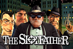 logo the slotsfather betsoft слот