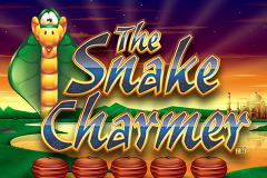logo the snake charmer nextgen gaming слот