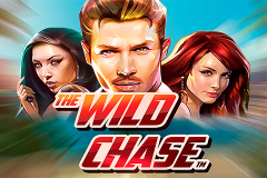 logo the wild chase quickspin слот