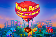 logo theme park tickets of fortune netent слот