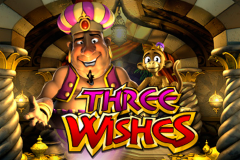 logo three wishes betsoft слот
