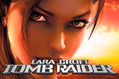 logo tomb raider ii microgaming слот