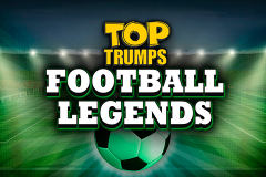 logo top trumps football legends playtech слот