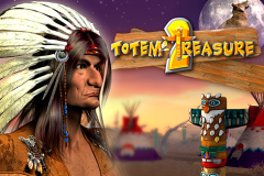 logo totem treasure microgaming слот