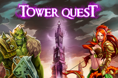 logo tower quest playn go слот