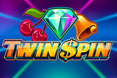 logo twin spin netent слот