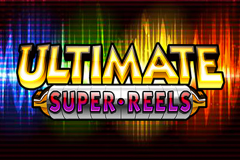 logo ultimate super reels isoftbet слот