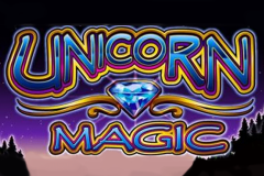 logo unicorn magic novomatic слот