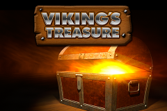 logo vikings treasure netent слот