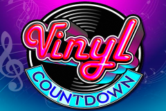 logo vinyl countdown microgaming слот