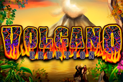 logo volcano eruption nextgen gaming слот