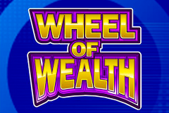 logo wheel of wealth microgaming слот