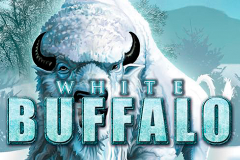 logo white buffalo microgaming слот
