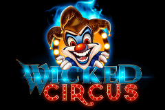 logo wicked circus yggdrasil слот