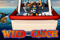logo wild catch microgaming слот
