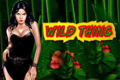 logo wild thing novomatic слот