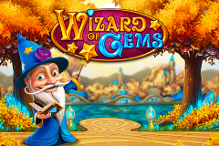 logo wizard of gems playn go слот