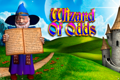 logo wizard of odds novomatic слот