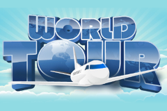 logo world tour isoftbet слот