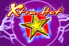 logo xtra hot novomatic слот